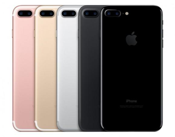 Apple готовит недорогой 6,1-дюймовый iPhone в 2018 году
