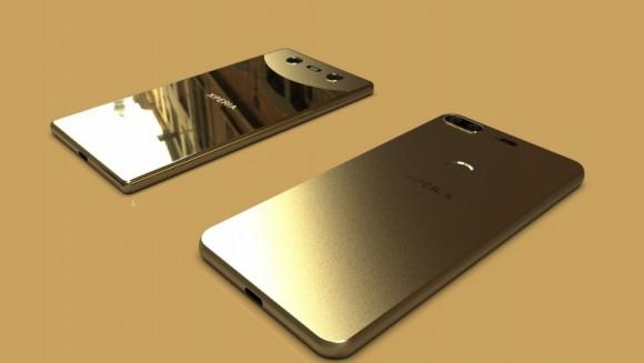 Пара безрамочных Sony Xperia засветилась на живых фото