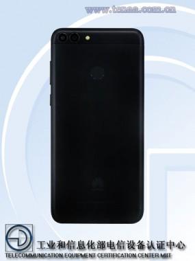 Китайцы показали Huawei Enjoy 7S