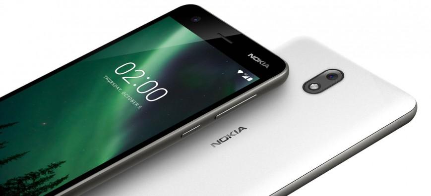 Смартфон Nokia 1 за 6 тысяч рублей выйдет в марте