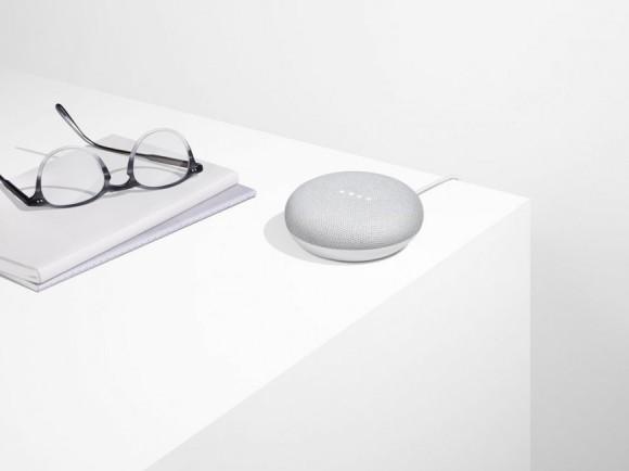 Google Home Mini не терпит громкой музыки