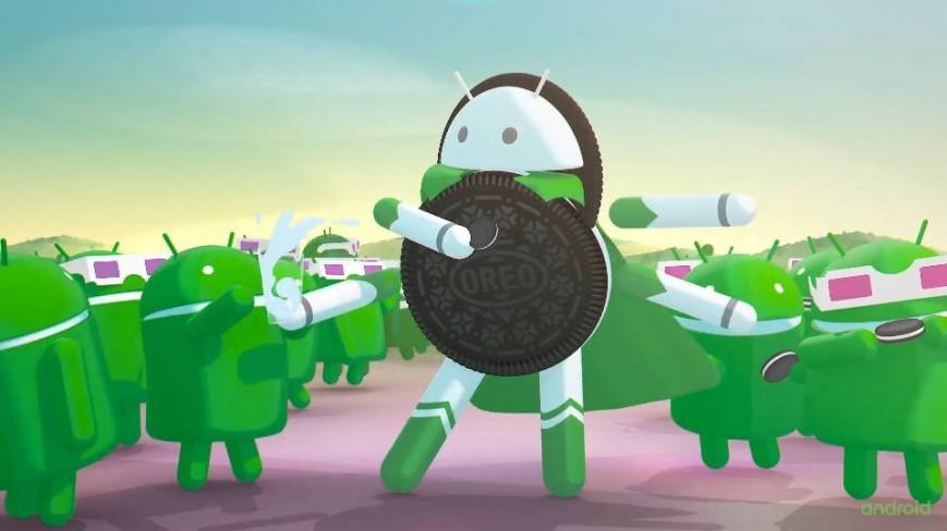 Nokia 6 (2018) и Nokia 7 начали обновляться до Android 8.0 Oreo