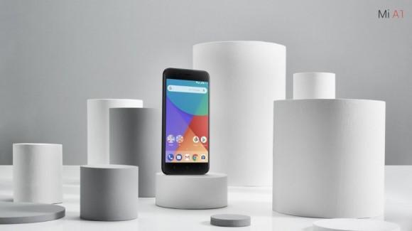 Xiaomi снова обновляет смартфон Mi A1 до Android 8.0 Oreo