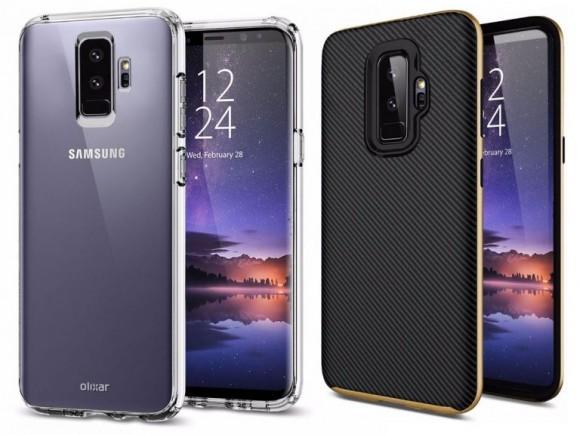 Бразильский регулятор рассекретил подробности о Samsung Galaxy S9 и S9+