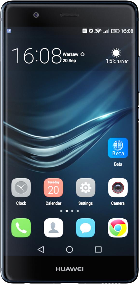 Смартфоны Huawei P10 и P10 Plus начали получать тестовую версию Android Oreo