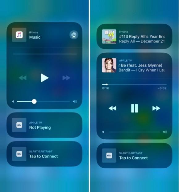 Apple выпустила iOS 11.2.5 с поддержкой HomePod и новостями Siri
