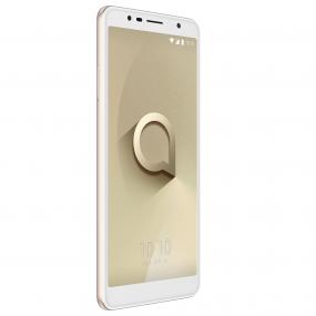 Безрамочный смартфон Alcatel 3C оценен дешевле 7 тысяч рублей