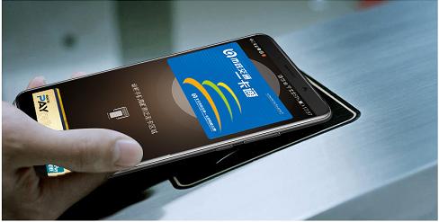Россия первой за пределами Китая получит Huawei Pay