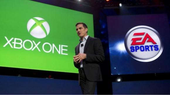 Microsoft подумывает купить Electronic Arts и Valve