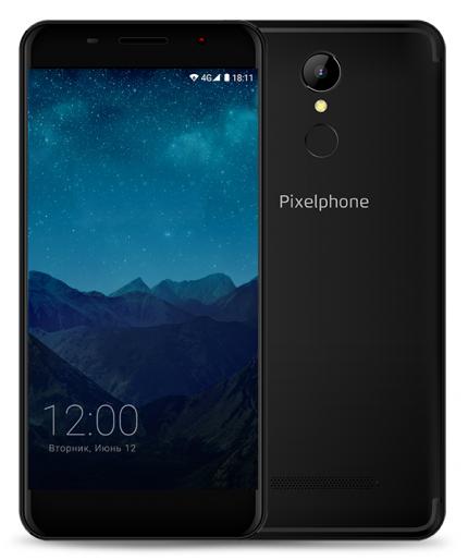 Музыкальный смартфон Pixelphone S1 за 5 тысяч рублей вышел в продажу