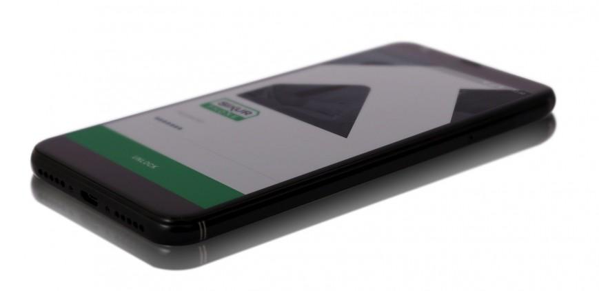 Защищенный от хакеров смартфон SIKURPhone создан для криптоманьяков