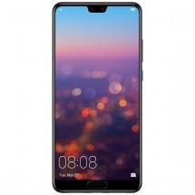 Смартфоны Huawei P20, P20 Pro и P20 Lite засветились на пресс-рендерах