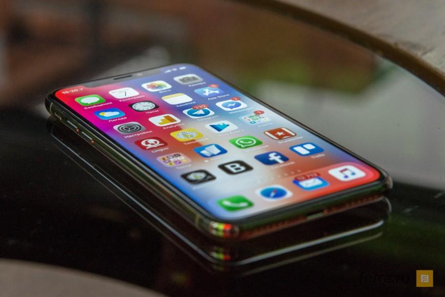 Рынок смартфонов в России полностью восстановился после падения рубля