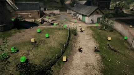 EA научила искусственный интеллект играть в Battlefield 1