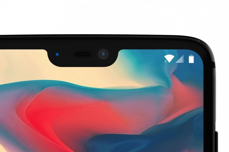 Сооснователь OnePlus рассекретил флагманский смартфон OnePlus 6
