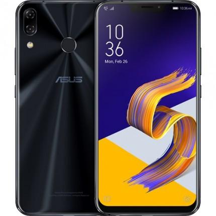 Объявлены российские цены на смартфоны ASUS Zenfone 5