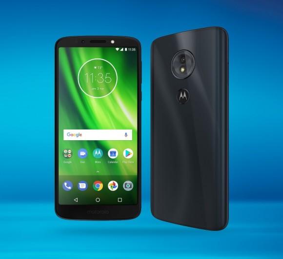 Moto G6 Play