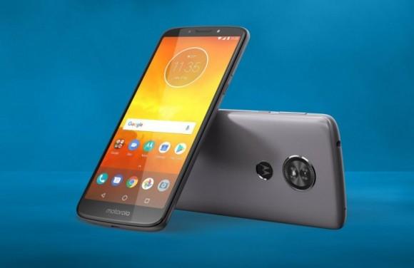 Moto E5 Plus стал самым крупным бюджетным смартфоном Motorola
