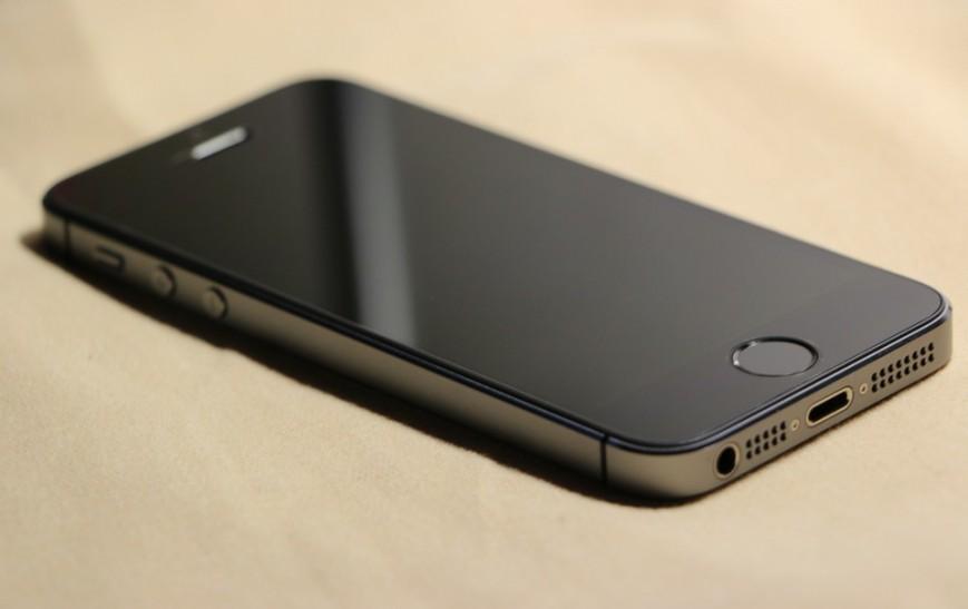 iPhone 5s сможет обновиться до iOS 12