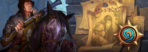 Разработчики Hearthstone рассказали о режиме «Охота на монстров»