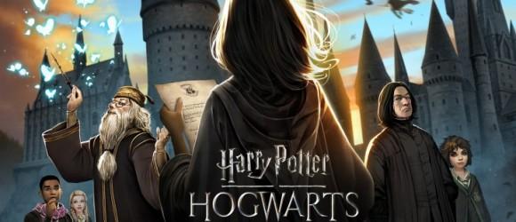 Ролевая игра Harry Potter: Hogwarts Mystery вышла на Android и iOS