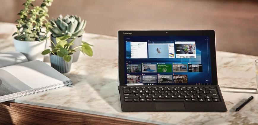 Объявлена дата выхода следующего крупного обновления Windows 10