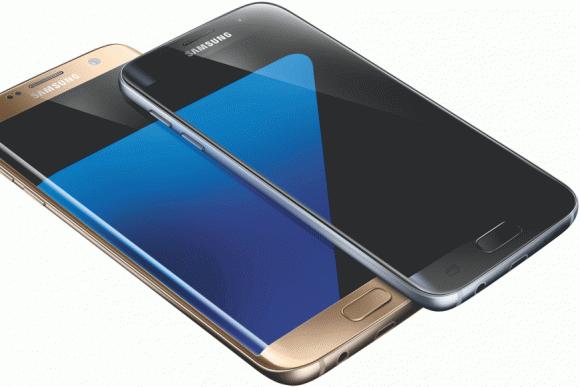 Samsung начала обновлять Galaxy S7 и S7 edge до Android 8.0 Oreo