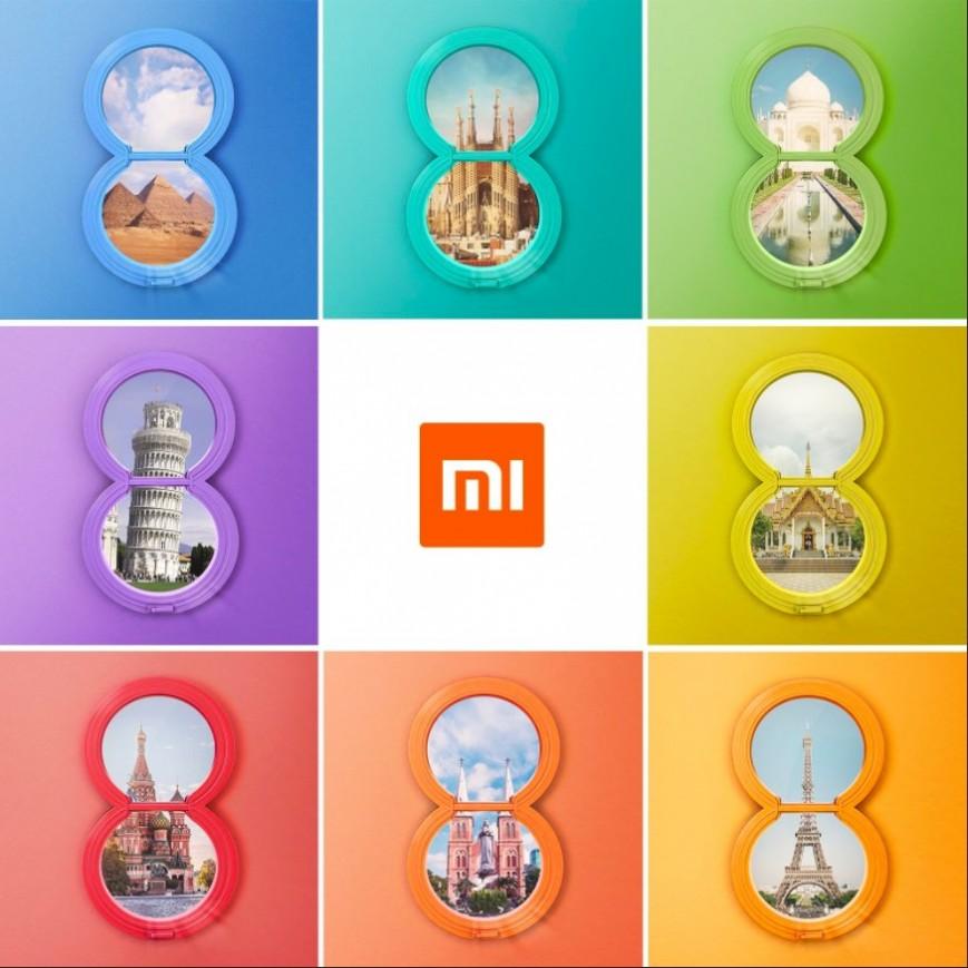 Xiaomi пообещала выпустить юбилейный флагман в России