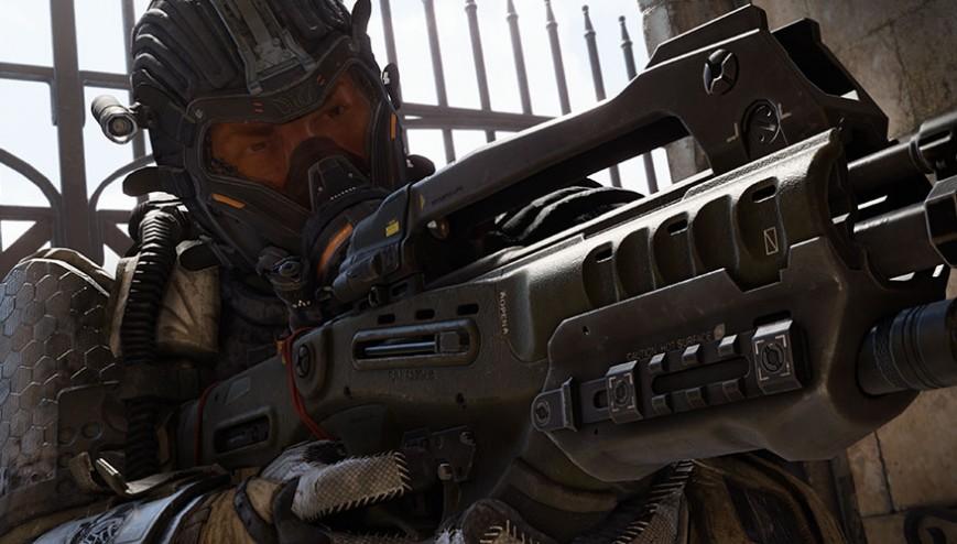В Call of Duty: Black Ops 4 появится королевская битва и пропадёт одиночная кампания