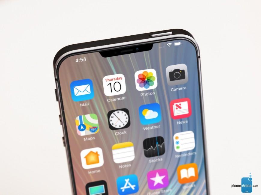Дизайн iPhone SE 2 показали на рендерах