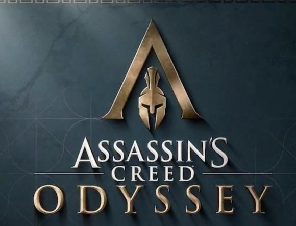 «Это Спарта!» Ubisoft анонсировала следующий Assassin's Creed