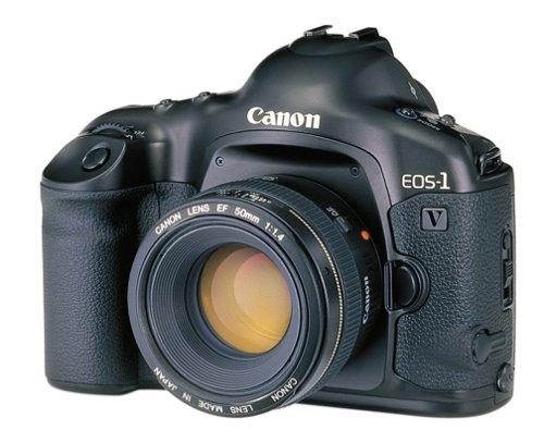 Canon прекратила продажи плёночных камер