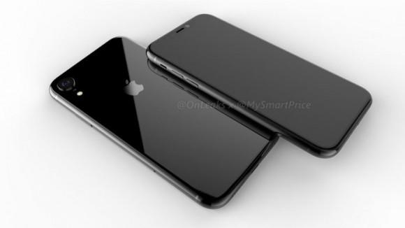 Потенциальный iPhone 9 показался на рендерах и видео