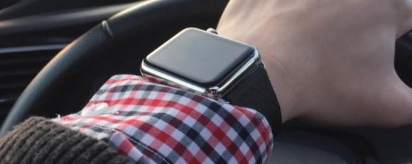 Суд признал Apple Watch смартфоном и оштрафовал водителя