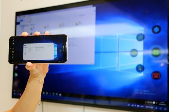 Huawei научит Android-смартфоны запускать Windows через облако