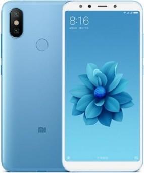 Швейцарский ритейлер открыл предзаказ на Xiaomi Mi A2