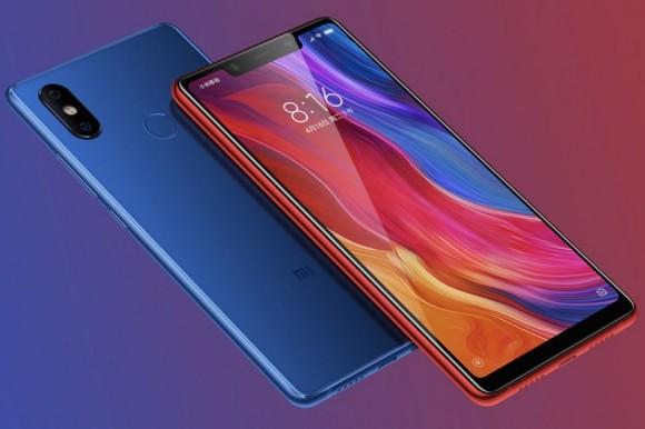Юбилейный флагманский Xiaomi Mi 8 выходит во Франции и России