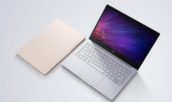 Ноутбуки Xiaomi теперь официально продаются в Европе
