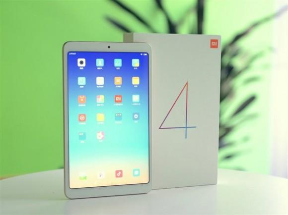 Новый планшет Xiaomi засветился на живых фото