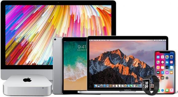Названы все новинки Apple на 2018 год