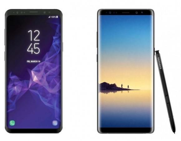Samsung хочет выпускать один флагман вместо Galaxy S и Note