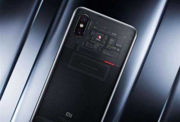 Стартовали продажи самого дорогого смартфона Xiaomi