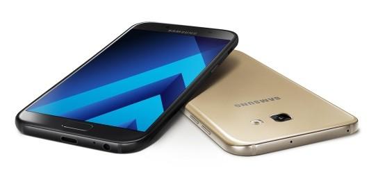 Смартфоны Samsung Galaxy A 2019 получат флагманские возможности