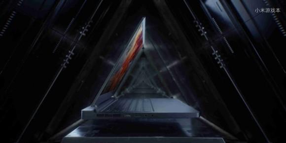 Xiaomi готовит к выходу новый игровой ноутбук