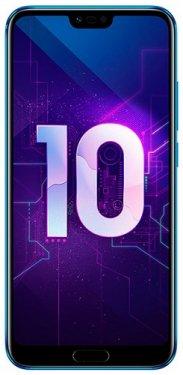 Huawei запускает новую версию Honor 10 в России