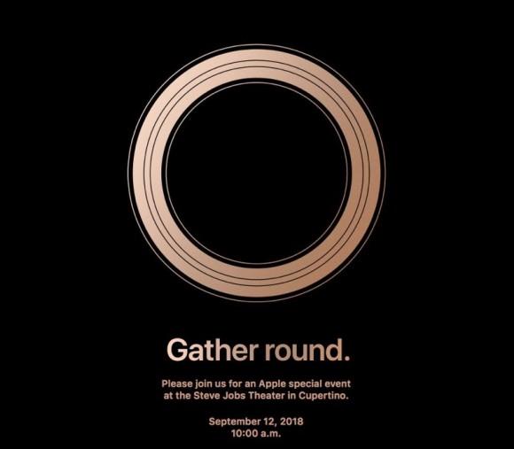 Apple назвала дату анонса следующих iPhone