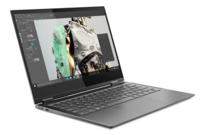 Ноутбук-трансформер Lenovo Yoga C630 работает на Qualcomm Snapdragon 850