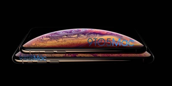 Будущие iPhone XS показались в красивом рекламном видео со всех сторон