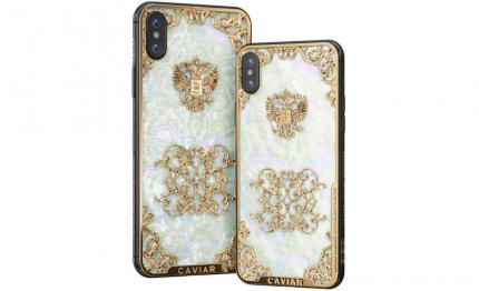 В России открыли предзаказ на iPhone XS