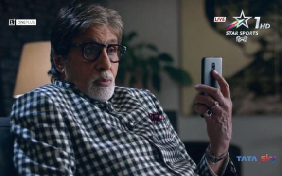 Смартфон OnePlus 6T уже показали в официальном рекламном ролике